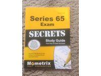Series 65 Exam Secrets Study Guide - Mometrix Test Preparation