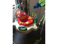 Fisher-Price Rainforest Jumparoo