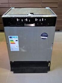 Bosch SMV65E00GB Fully Integrated Dishwasher
