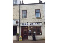 Traditional Fish & Chip Shop Business For Sale