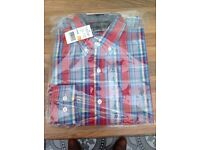 RALPH LAUREN U.S. POLO ASSN SHIRTS