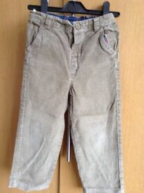 JoJo Maman Bébé trousers