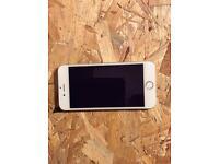 I phone 6s 128gb silver unlocked