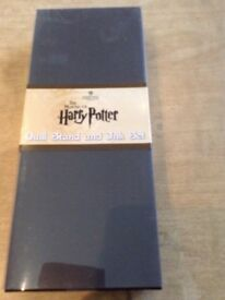 Official Harry Potter Quill and Ink set