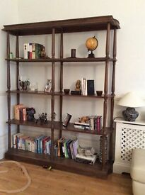 Book/display unit brand new