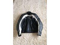Hien gericke motorbike jacket