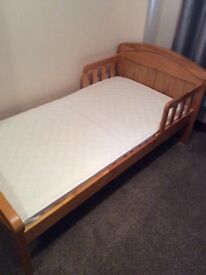 Toddler / Junior Bed