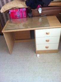 BARGAIN Large amount of bedroom furniture all matching