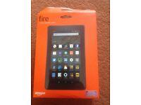 Kindle Fire 7 unwanted gift