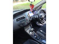 Very clean HONDA CIVIC SE I-DSI 5door hatchback for sale. fantastic value for your money.