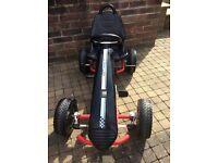 Children's Kettler 'Kettcar' pedal Go Kart VGC