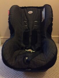 Britax First Class Child Car Seat (Twins)