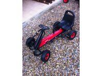 pedal go kart for sale