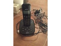 Binatone home phone and answering machine