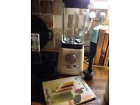Brand new without box le blender