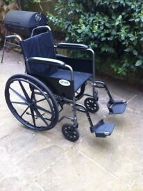 SOLD - Drive Wheelchair Wheel Chair