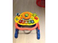 Vtech Grow and Go Walker- to encourage baby's first steps