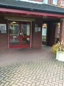 Hornby Court, Lancaster Street, Blackbutrn, Lancashire, BB2 1UB