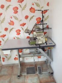 Industrial sewing machines! BARGAIN!! £150 each