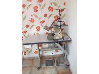 Industrial sewing machines! BARGAIN!! £150 each