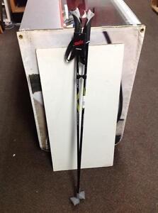 Swix Jr. XC Ski Poles (sku: Z 14121)