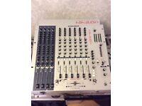 Allen & Heath Xone 464 - professional club mixer