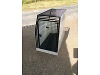 Lintran Dog Transport Crate to fit Discovery, suitable for Viszla or similar