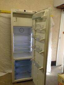 Liebherr Integrated Fridge with Freezer compartment