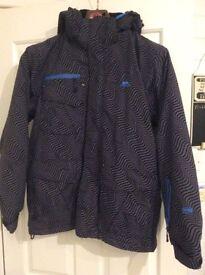 Boys Trespass Ski Jacket. (Age 13/14yrs)