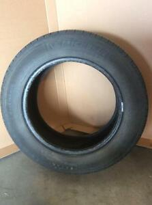 Two P215/60R16 94V M+S MICHELIN Energy MXV4