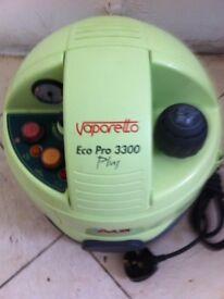 Vaporetto Eco Pro 3300 Plus 50.00 ono