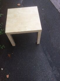 Ikea Square low table