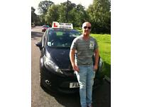 Affordable Driving Lessons in West London Area