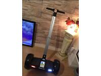 Segway 12 inch wheel hover board self balance scooter used condition for sale  West Midlands