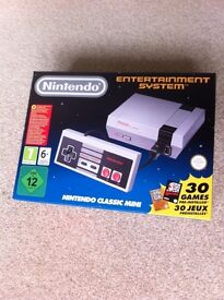 Nintendo classic mini SOLD OUT EVERYWHERE!