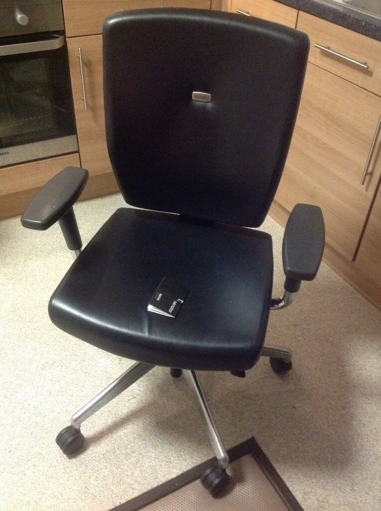 Twosenator chairs