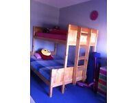 Cash offer! 2bed maisonette Islington looking for 2/3 bed + garden in and around London