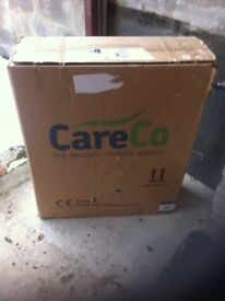 CARECO VOYAGER BARIATRIC TRANSPORT CHAIR