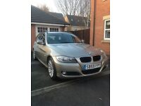 BMW 320 SE tourer face lift immaculate condition inside and out