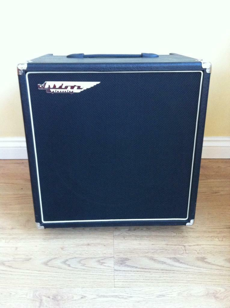 Ashdown Bass Amp Ashdown Five Fifteen 100w Bass