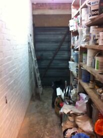Brixton storage space to rent available now