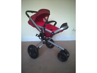 Quinny Buzz Travel System. Excellent condition