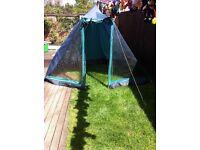 Lichfield Challenger 5 Tent
