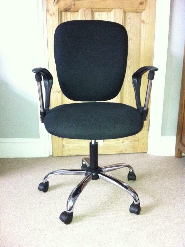 Staples Adjustable Desk Chair