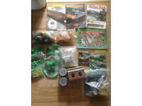 HORNBY bits and bobs