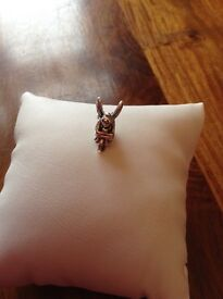 Genuine Pandora Charm - Fairy Pixie Charm