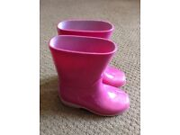 Clarks Wellies Size 7.5
