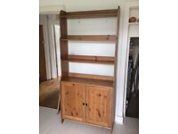 Tall Bookcase / Cabinet