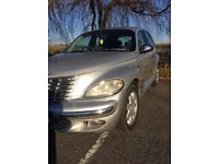Lovely PT Cruiser with LPG conversion