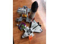 MATCHBOX Shuttle Mission Set